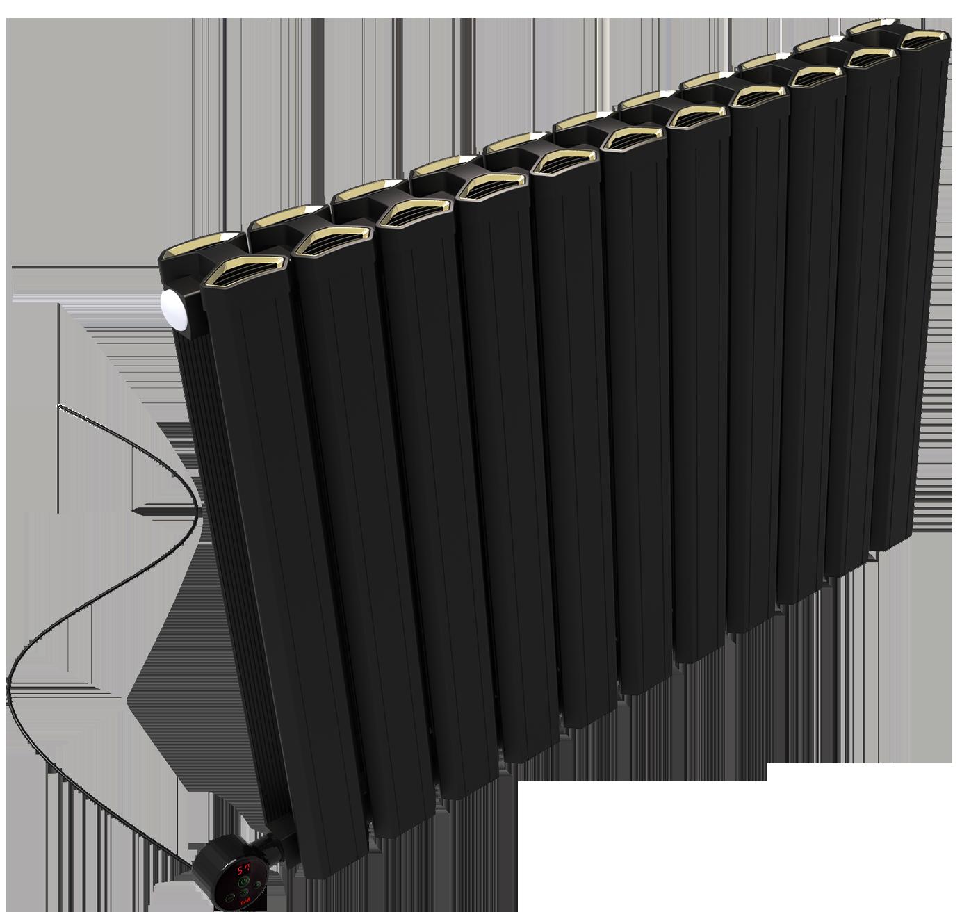 گرید انرژی A++ رادیاتورهای آنیت