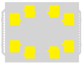 رادیاتور آنیت دارای تکنولوژی مایکروفین