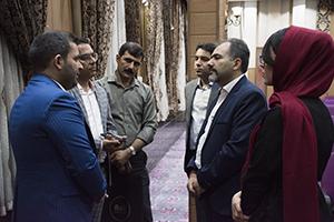 سمینار تخصصی سیستم های گرمایشی ساختمان (اصفهان)