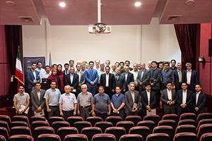 سمینار تخصصی سیستم های گرمایشی ساختمان (تبریز)