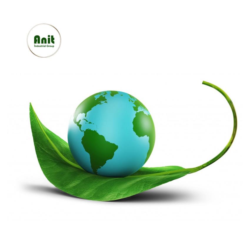 چگونه یک رادیاتور می تواند سازگار با محیط زیست باشد؟