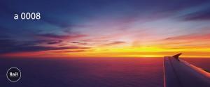 عکس هواپیما رادیاتور شیشه ای