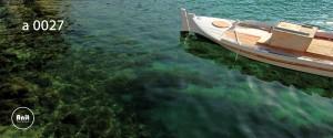 عکس قایق رادیاتور چاپ دار