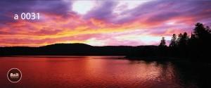عکس دریاچه رادیاتور طرح دار