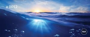 عکس آب رادیاتور شیشه ای