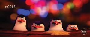 عکس پنگوئن رادیاتور شیشه ای