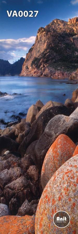 عکس ساحل رادیاتور شیشه ای