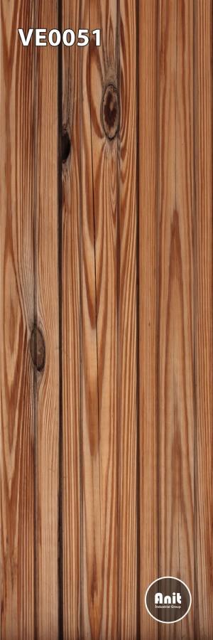طرح شیشه رادیاتور چوبی